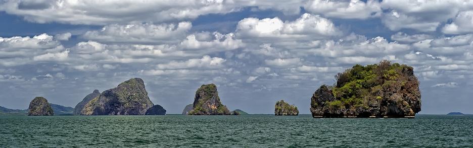 Národní park Mu Ko Lanta